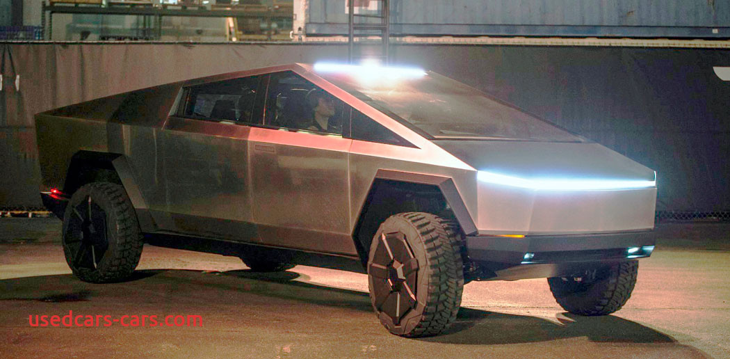 How Much Tesla Cybertruck Awesome How to Make A Cybertruck Parmatur