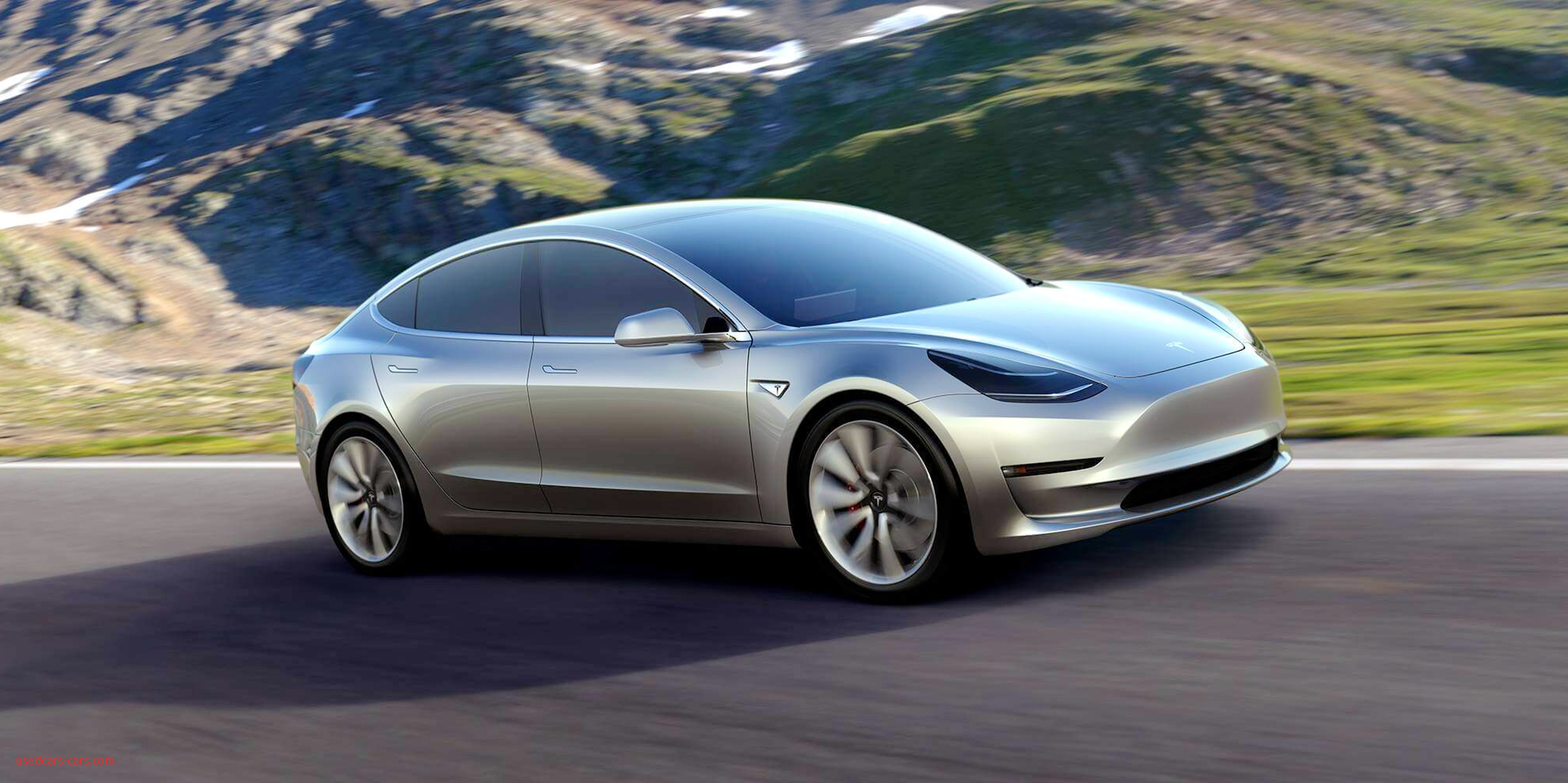 13670 how much real tesla model 3 cost