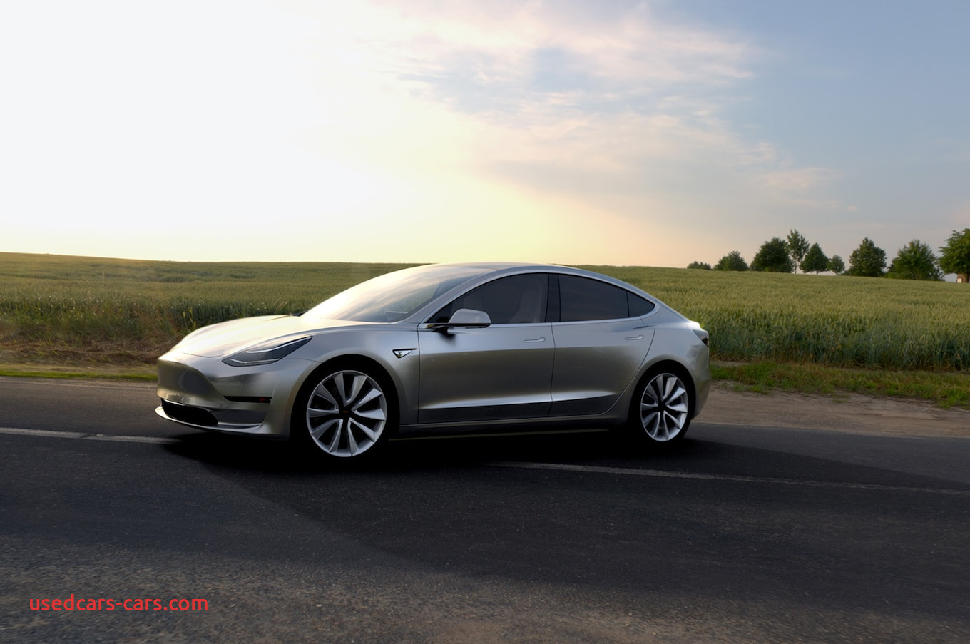 How Much Tesla Model 3 New 2018 Tesla Model 3 Reviews and ...