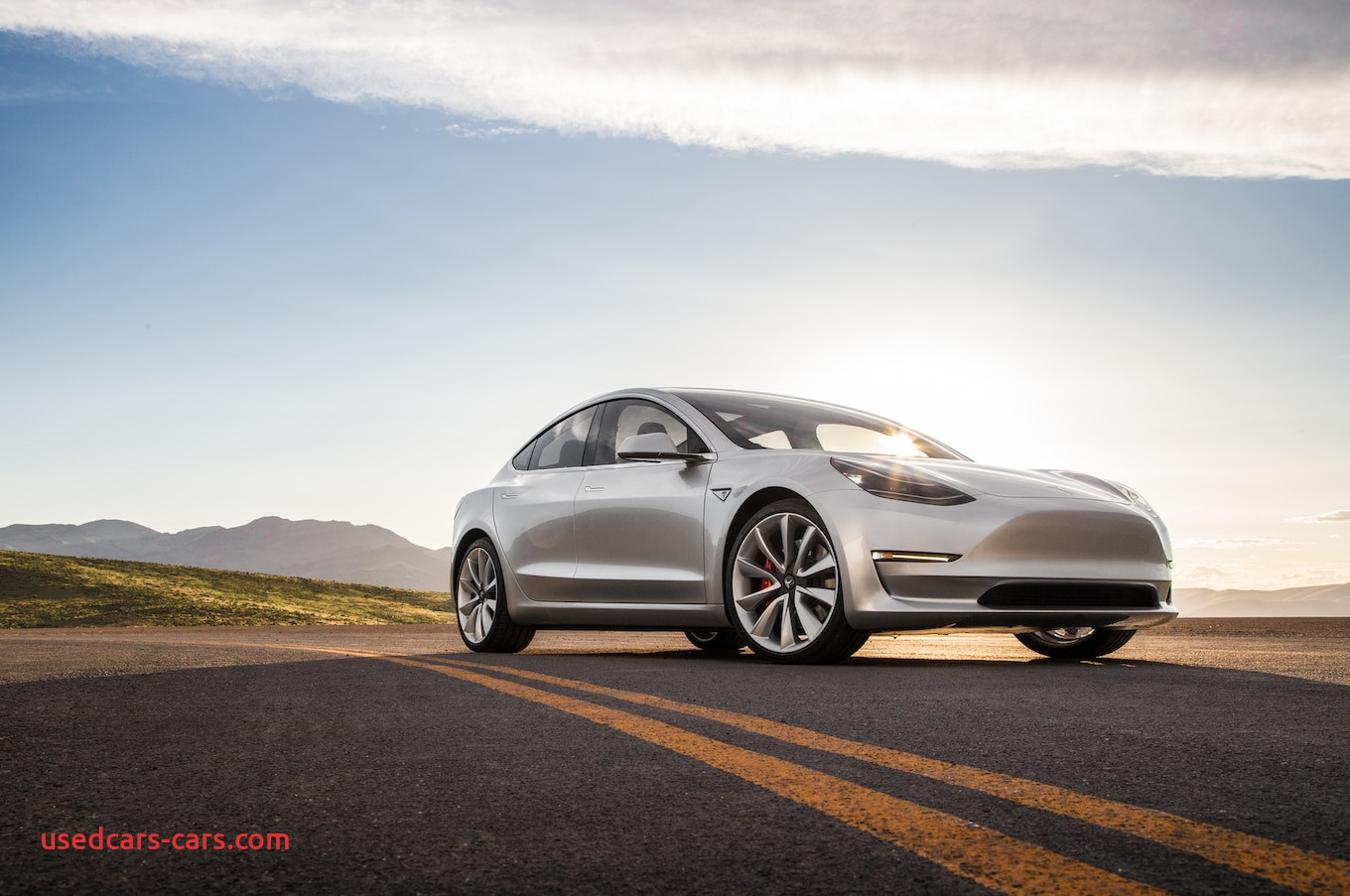 How Much Tesla Model 3 New Tesla Model 3 In Depth Exclusive Photos and Analysis