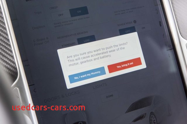 How Often Does Tesla Update software Lovely Just A Firmware Update Made the 2019 Tesla Model S
