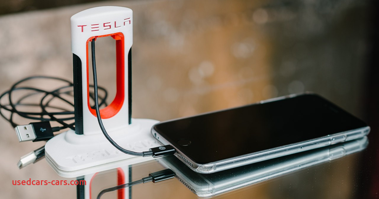 How Tesla Superchargers Work Fresh Tesla Enthusiasts Can now 3d Print A Supercharger Station