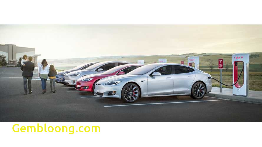 Is Tesla Worth It Lovely A Closer Look at Tesla Supercharger Network is Free