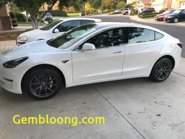 Is Tesla Worth It New which Options On the Tesla Model 3 are Worth It Quora