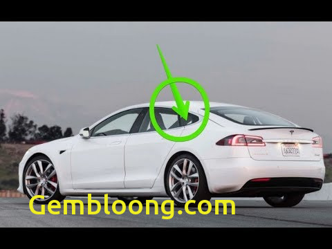 Tesla 0-60 Fresh 2017 Tesla Model S P100d Review Price Specs top Speed
