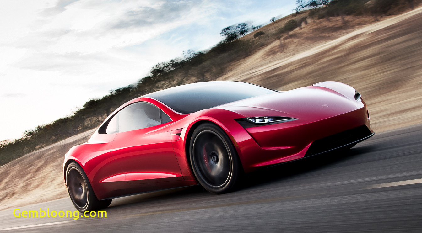 Tesla 0-60 Inspirational Tesla Brings Back the Roadster 0 60 In 1 9 Seconds 620