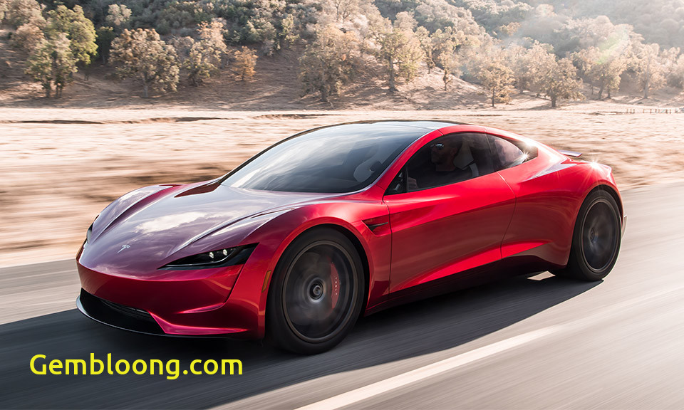 Tesla 0-60 Luxury This is What 0 to 60 Looks Like In Teslas Insanely Fast