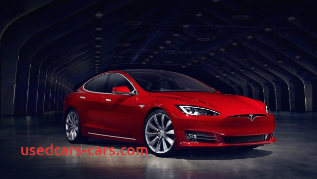 Tesla 0-60 Model S New Tesla Model S P100d Does 0 60 In 2 5 Seconds Bgr