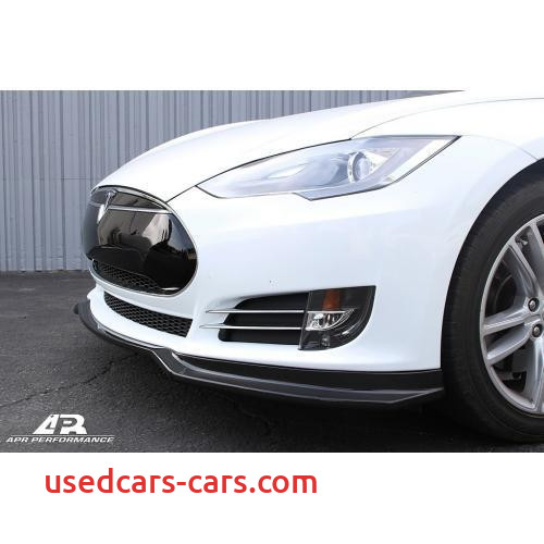 Tesla 0 Apr Inspirational Apr Performance Tesla Model S Carbon Fiber Front Grille