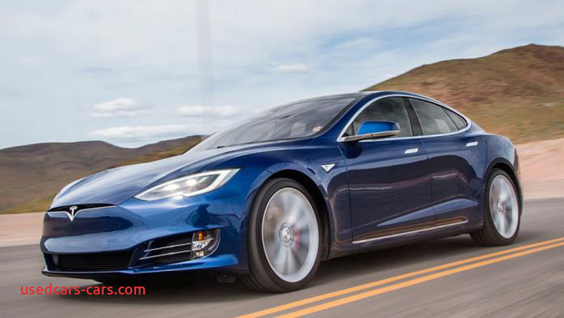Tesla 100d Fresh Tesla 100d to Have the Longest Range Of All Electric Cars