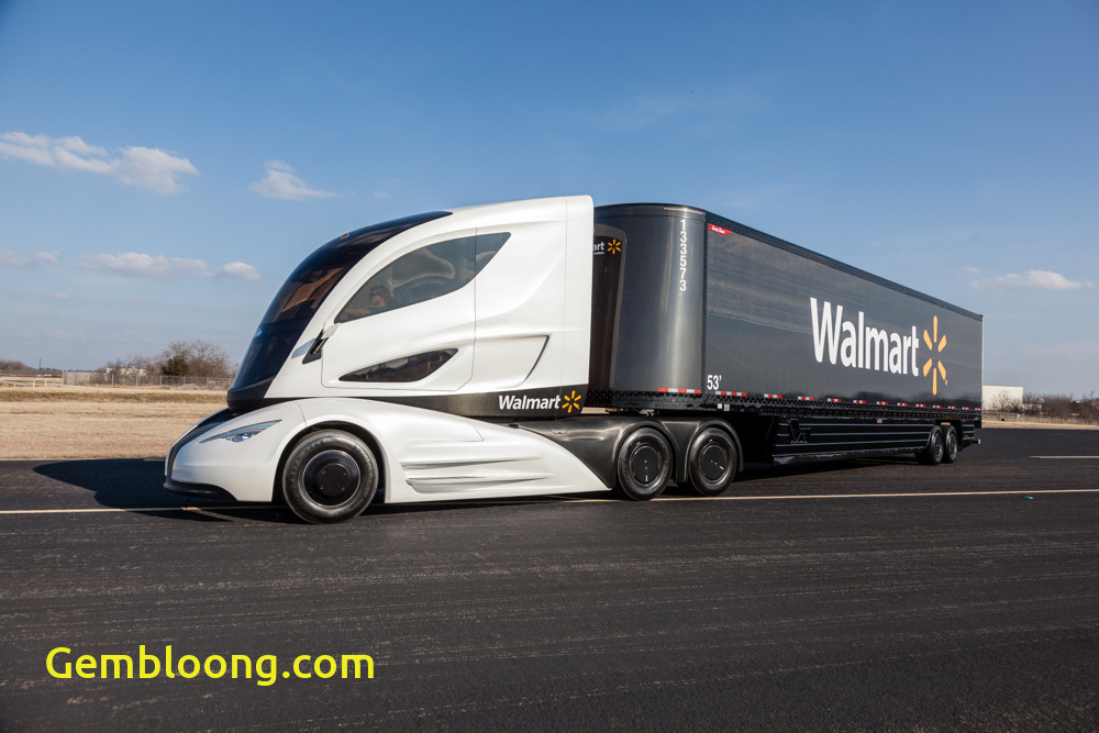Tesla 18 Wheeler Awesome solving the Tesla Semi Truck Conundrum Heres What It