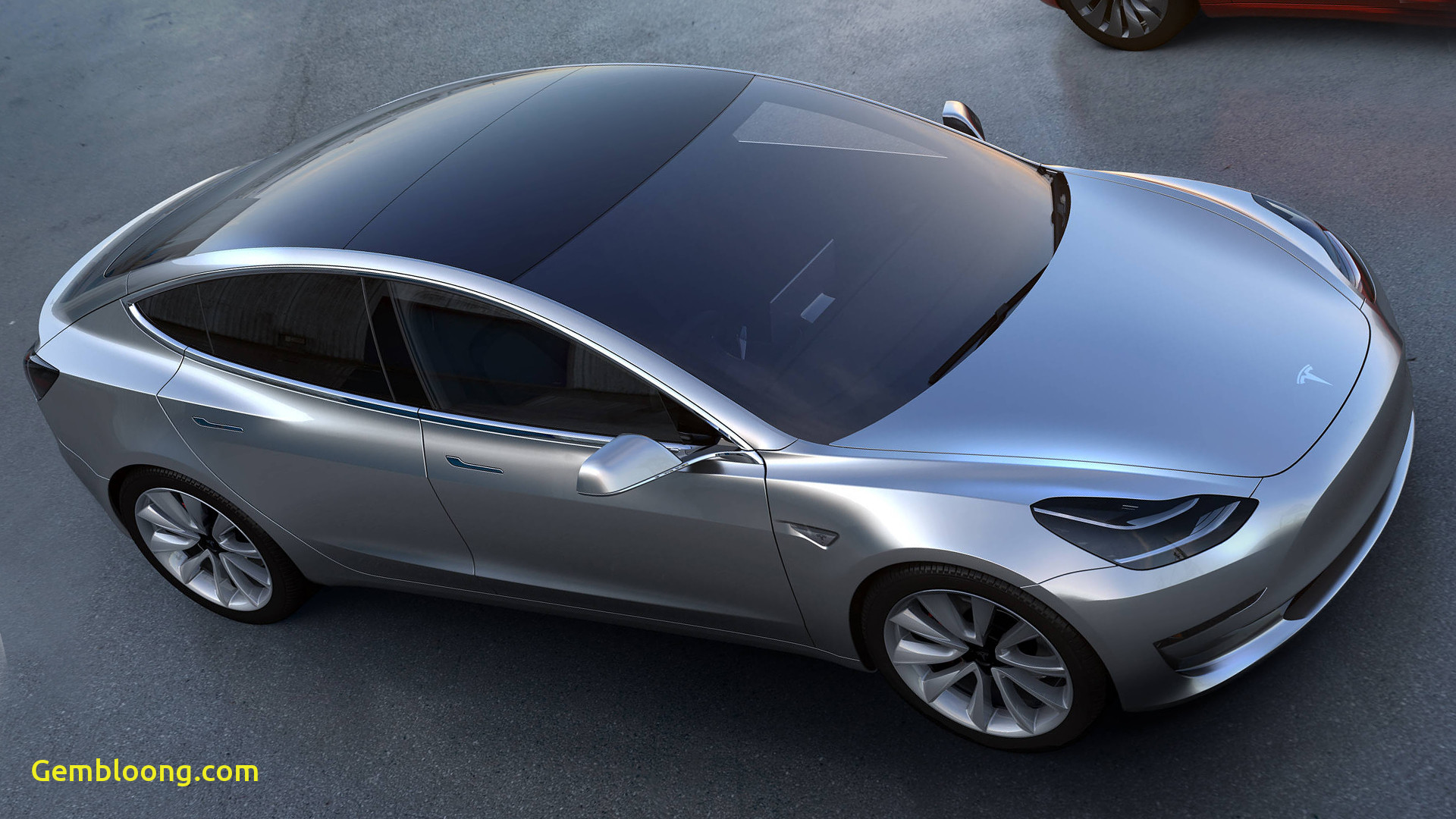 tesla model 3 specs and first pictures