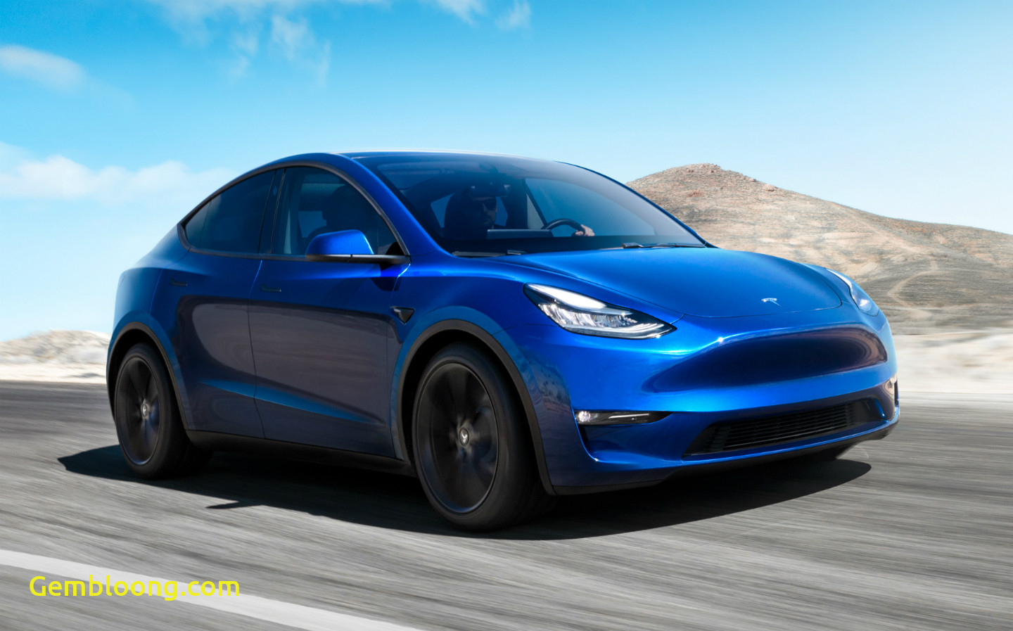 Lovely Tesla 2020 Price