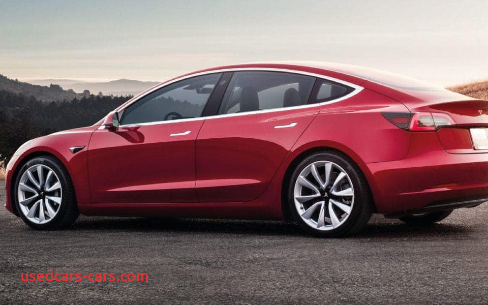 Tesla 3 Lease Awesome Tesla Model 3 Electric Car Lease Offer From Driveelectric