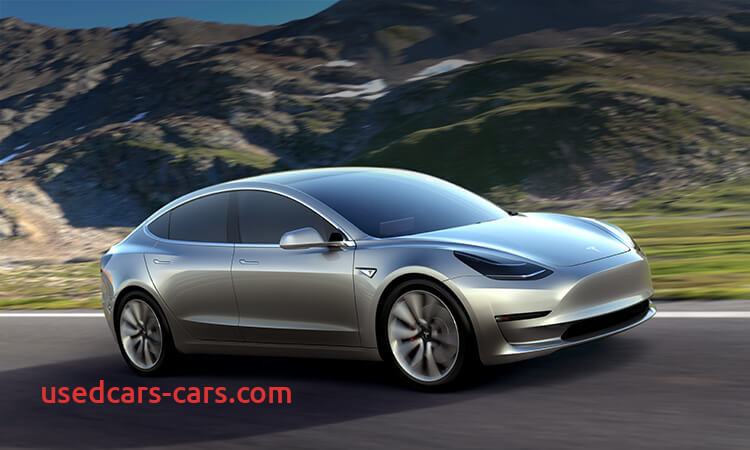 tesla model 3 uk price interior features and release date all you need to know