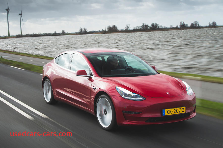 Tesla 3 Uk Best Of Tesla Model 3 Performance 2019 Review Autocar