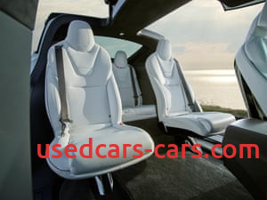 tesla model x car review electric suv the volume goes up to 11