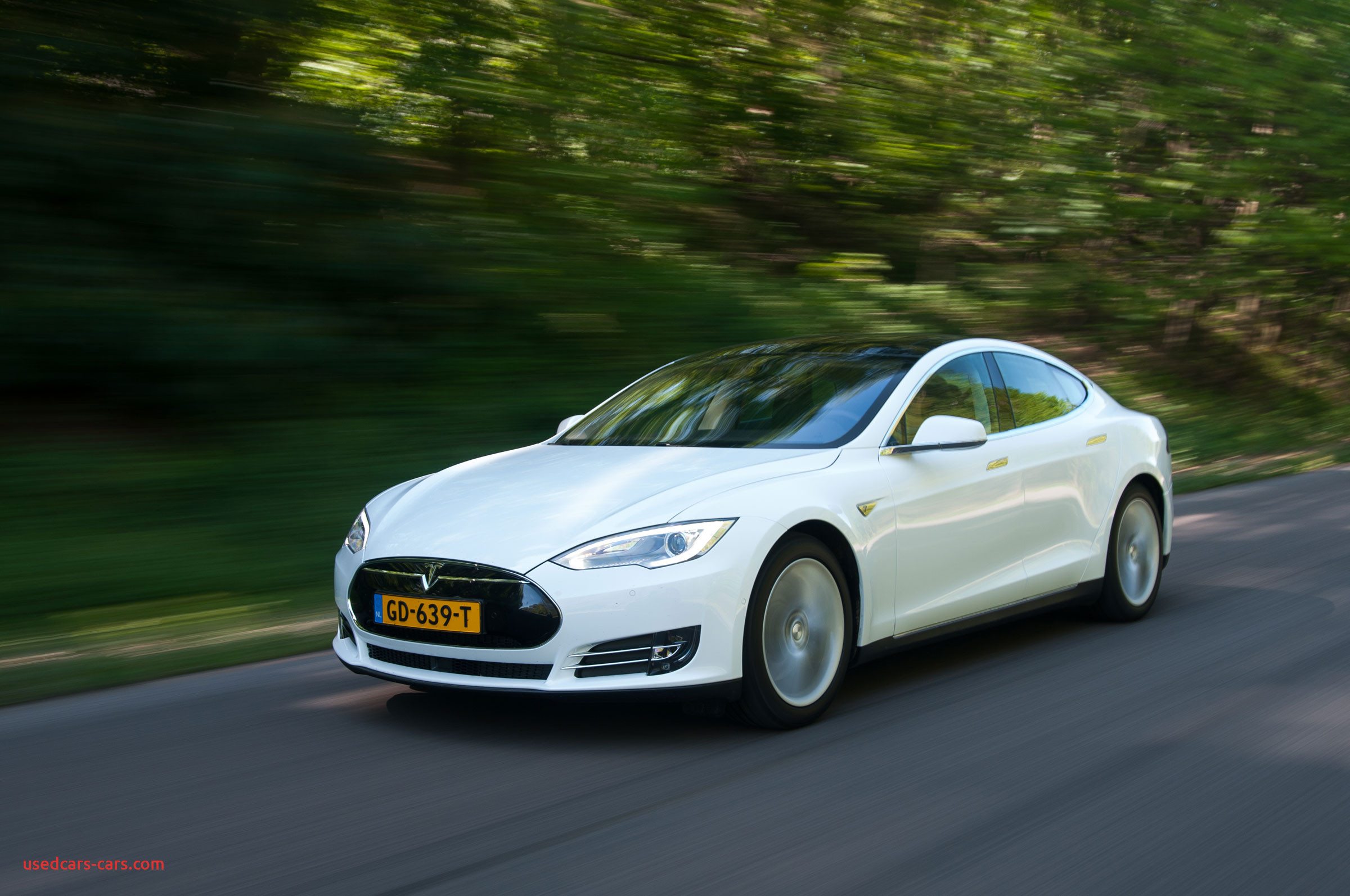 tesla model s 85d review pictures