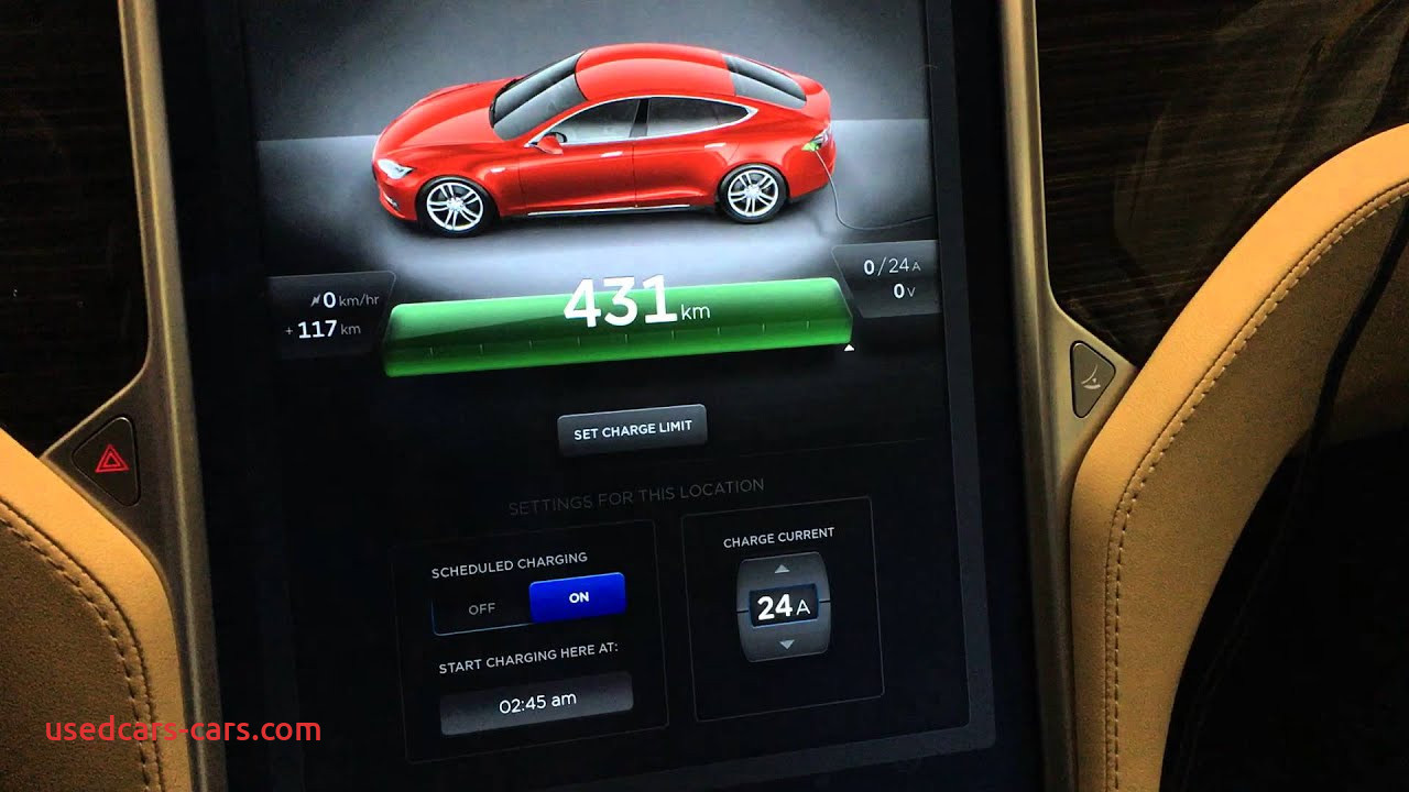 Tesla 85d Range New Tesla Model S 85d Battery Degradation after 6 Months