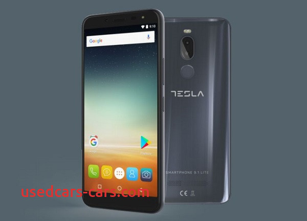the tesla 9 1 lite phone review