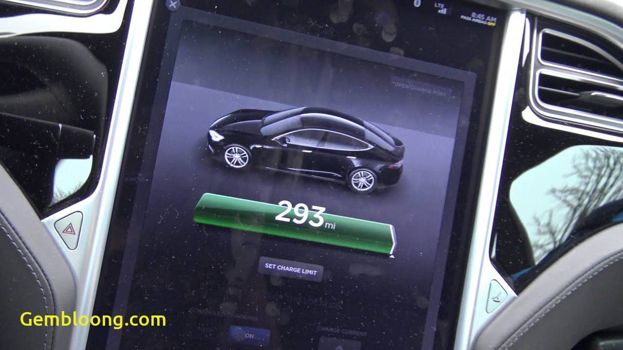 Tesla 90d Range Best Of Tesla Model S 90d Rated Range 1000 Miles 3 Weeks