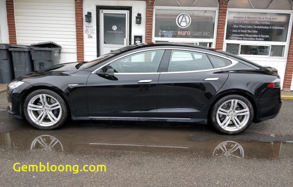 Tesla 90d Range Best Of Used 2016 Tesla Model S 90d Awd for Sale In Saint John Nb