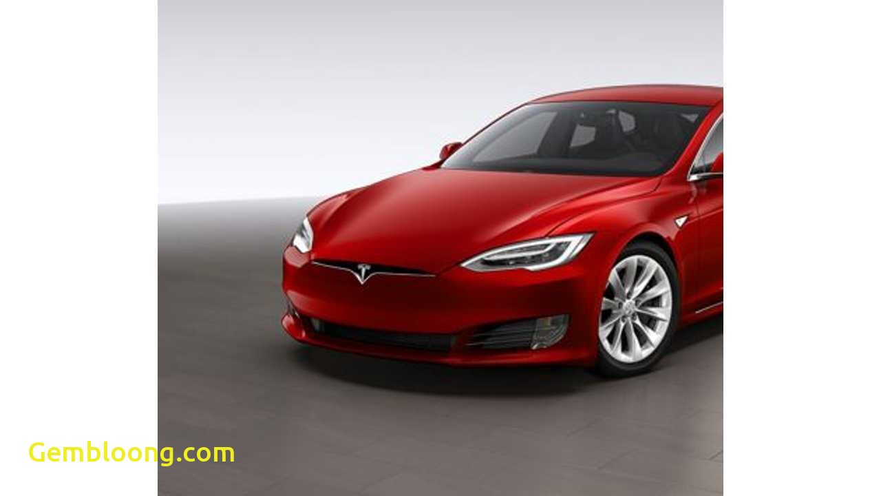 Tesla 90d Range Elegant Official Epa Ratings for Refreshed Tesla Model S 90d