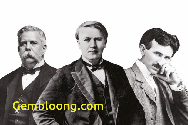 Tesla and Edison Movie Best Of Edison Westinghouse Tesla the Real History Behind the