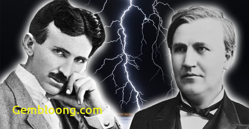 Tesla and Edison Movie New Electricity Battle Between Edison and Tesla Comes to Life