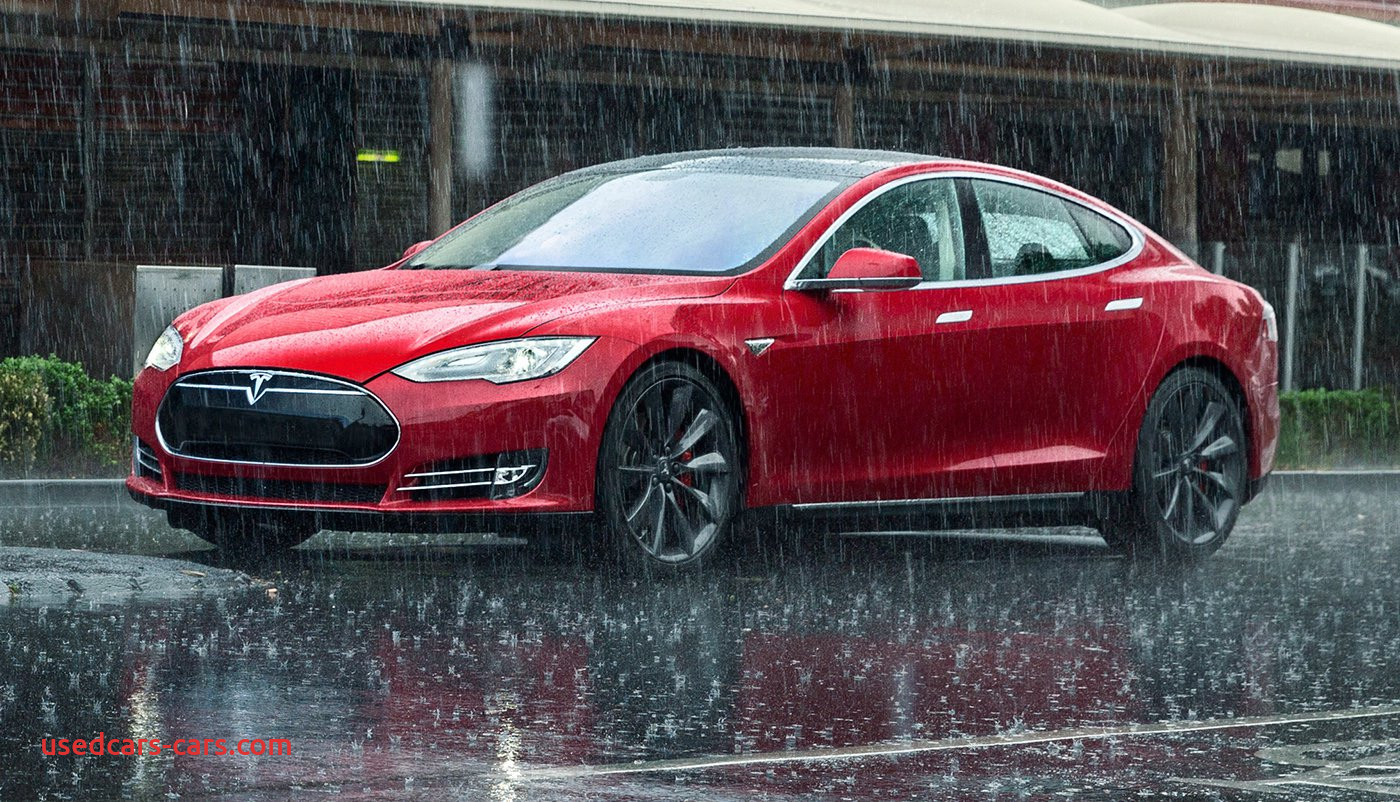 Tesla Australia Luxury Tesla Model S Price and Features ...