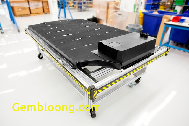 Tesla Battery Best Of How Teslas Battery Gigafactory Could Change Everything