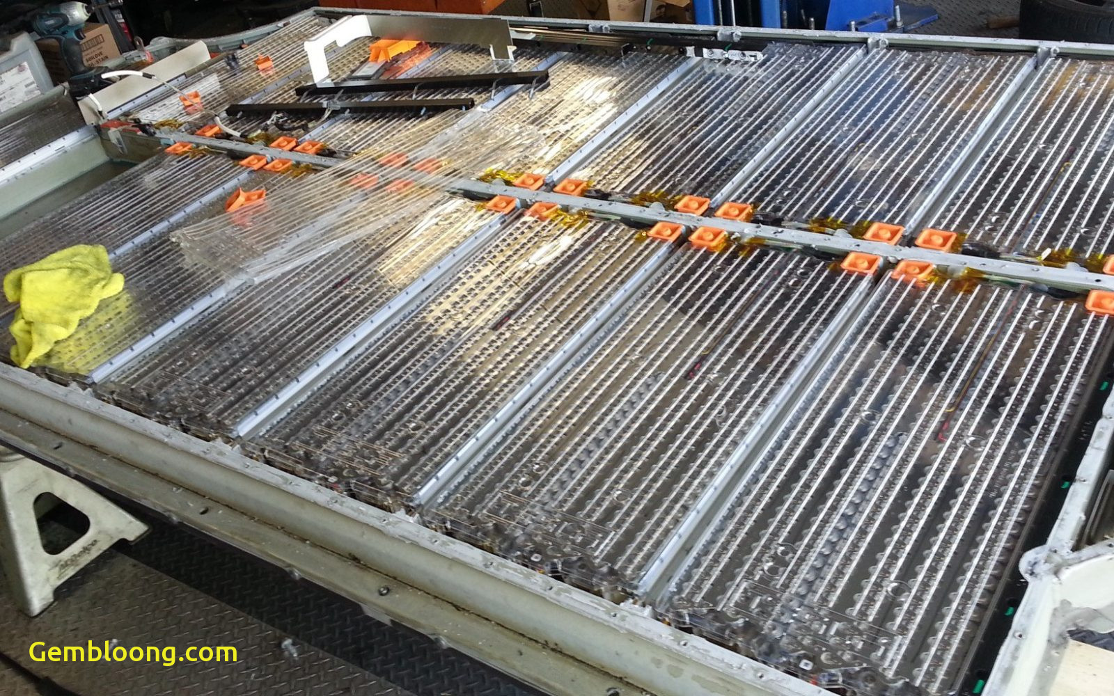 Tesla Battery Best Of Tear Down Of 85 Kwh Tesla Battery Pack Shows It Could