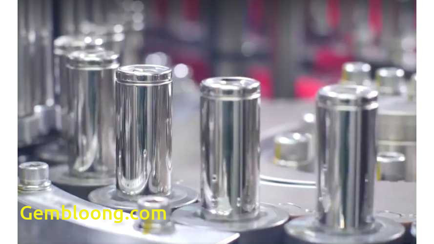 Tesla Battery Cell Fresh New Tesla Model 3 Battery Line Could Increase Output by