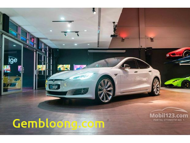 Beautiful Tesla Bekas | used cars