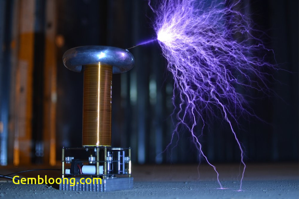 Tesla Coil Luxury What is A Tesla Coil How Does A Tesla Coil Work