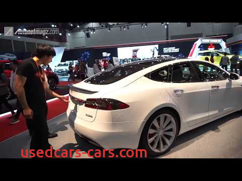 Tesla Cybertruck Indonesia Best Of Fi Review Tesla Model S P100d Indonesia Youtube