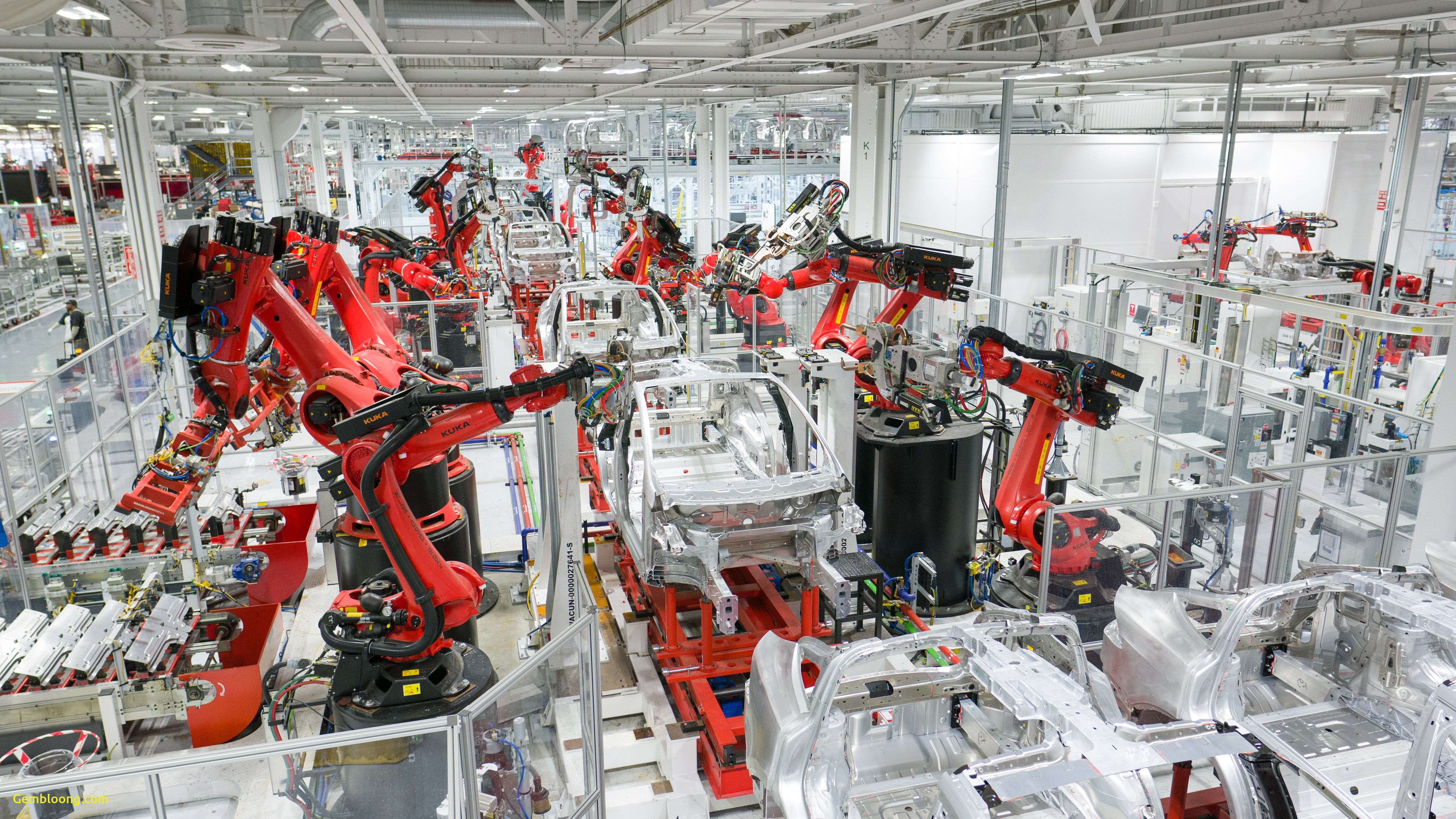 Tesla Factory New why A Tesla Car Factory In China Would Be A Major Catalyst