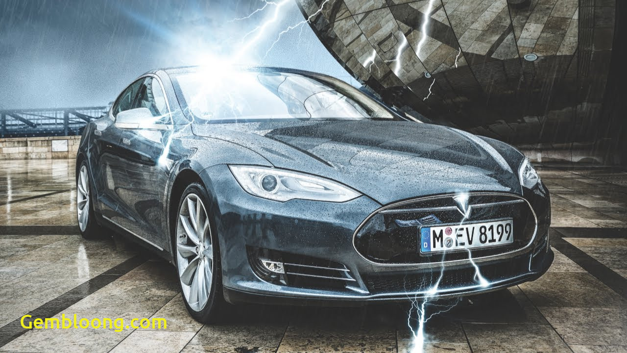Tesla Hybrid Elegant Tesla Model S Electric Car Uk Review Youtube