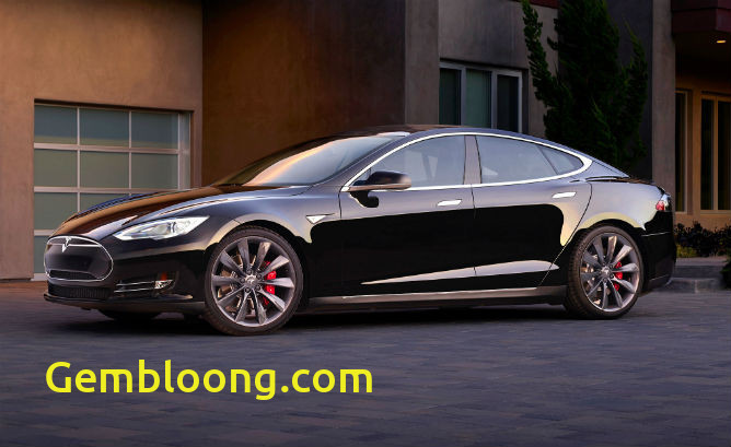 Tesla Hybrid New Tesla Model S Crossed 100000 Sales Milestone This Month