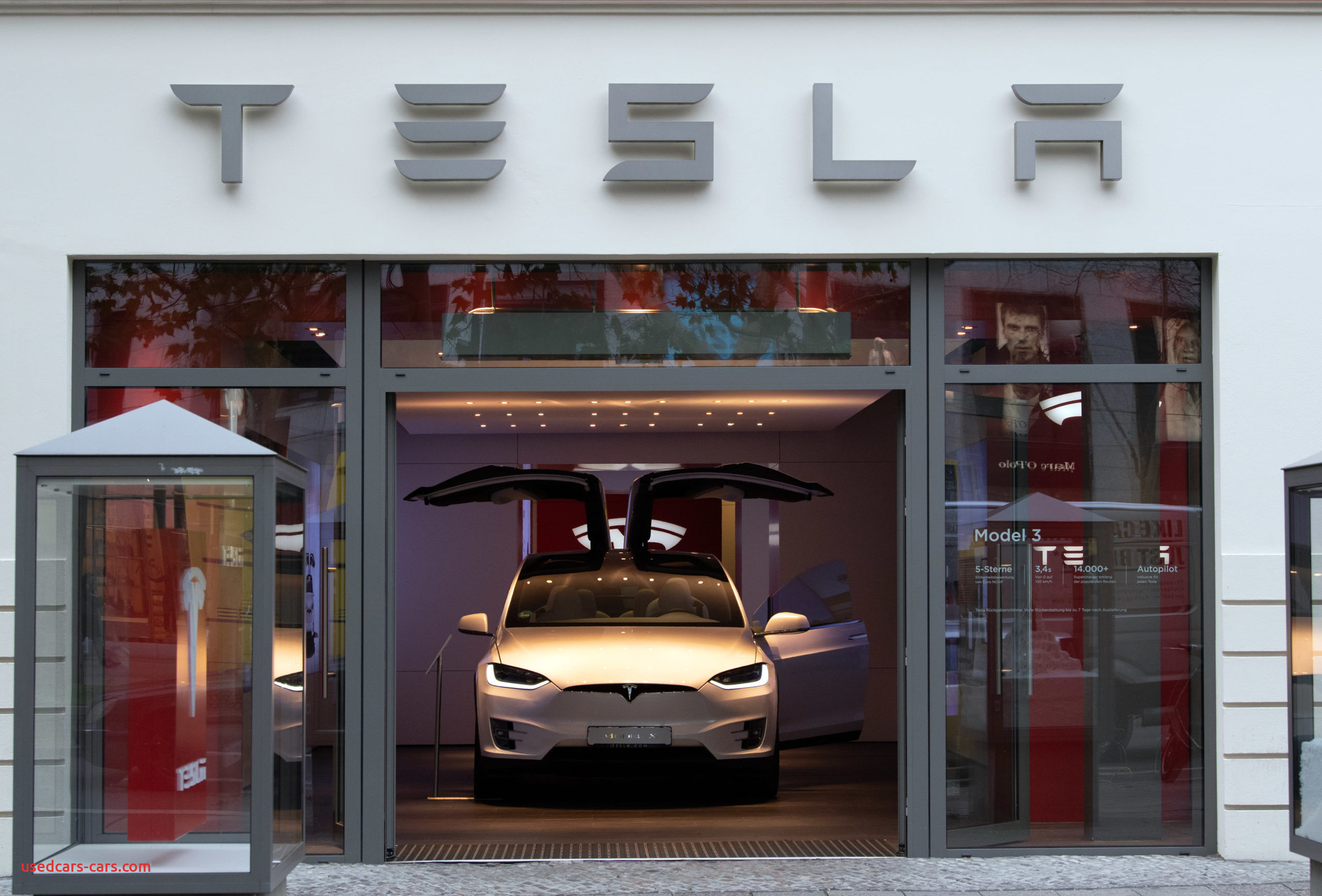dean of valuation says tesla would need vw like sales and apple like margins to justify stock