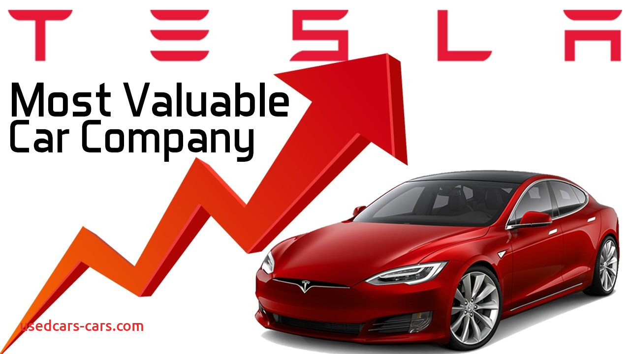 Tesla Like Companies Elegant Tesla now the Most Valuable Car Company In the Us why