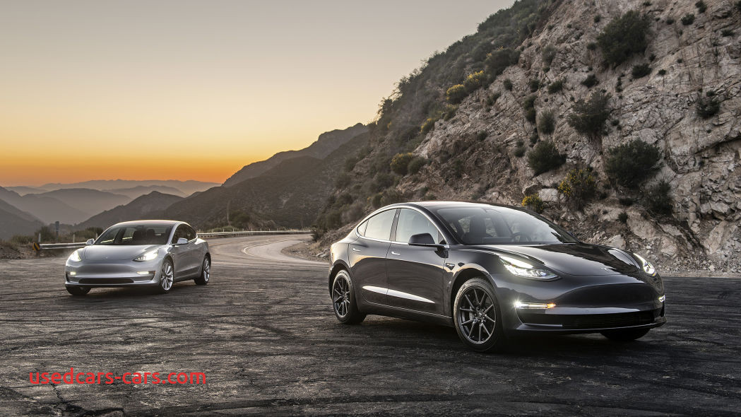 tesla model 3 outsells entire bmw car lineup