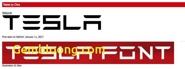 Tesla Logo Font New What are the Fonts Of Spacexs and Teslas Logos Quora