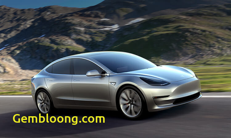 Tesla Model 3 Price Fresh Tesla Model 3 Uk Price Interior Features and Release