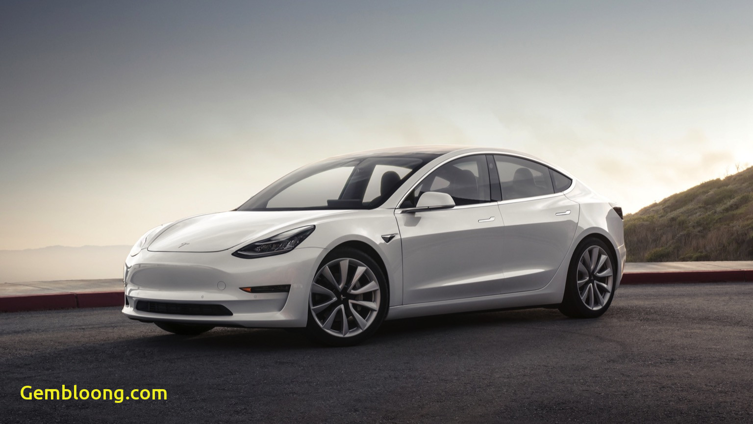 Tesla Model 3 Price Luxury Tesla Model 3 Price and Specifications Ev Database