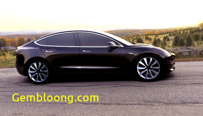 Tesla Model 3 Price Unique Tesla Model 3 Price why Should You Buy Model 3 Electric