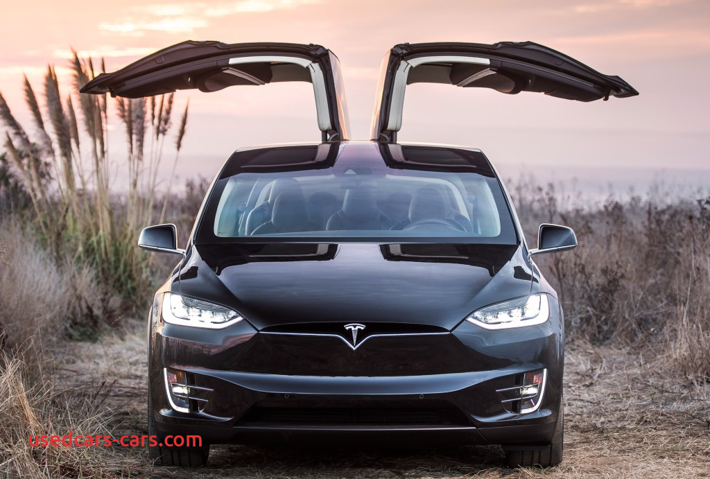 2016 tesla model x priced from 71900 in the uk p90d costs 99800 108458