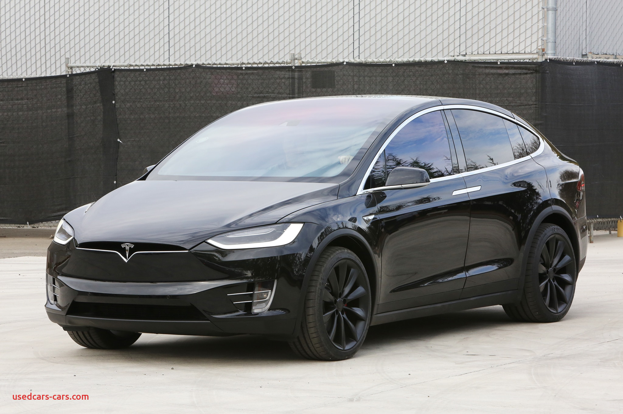 Tesla Model X Price New 2016 Tesla Model X P90d Review