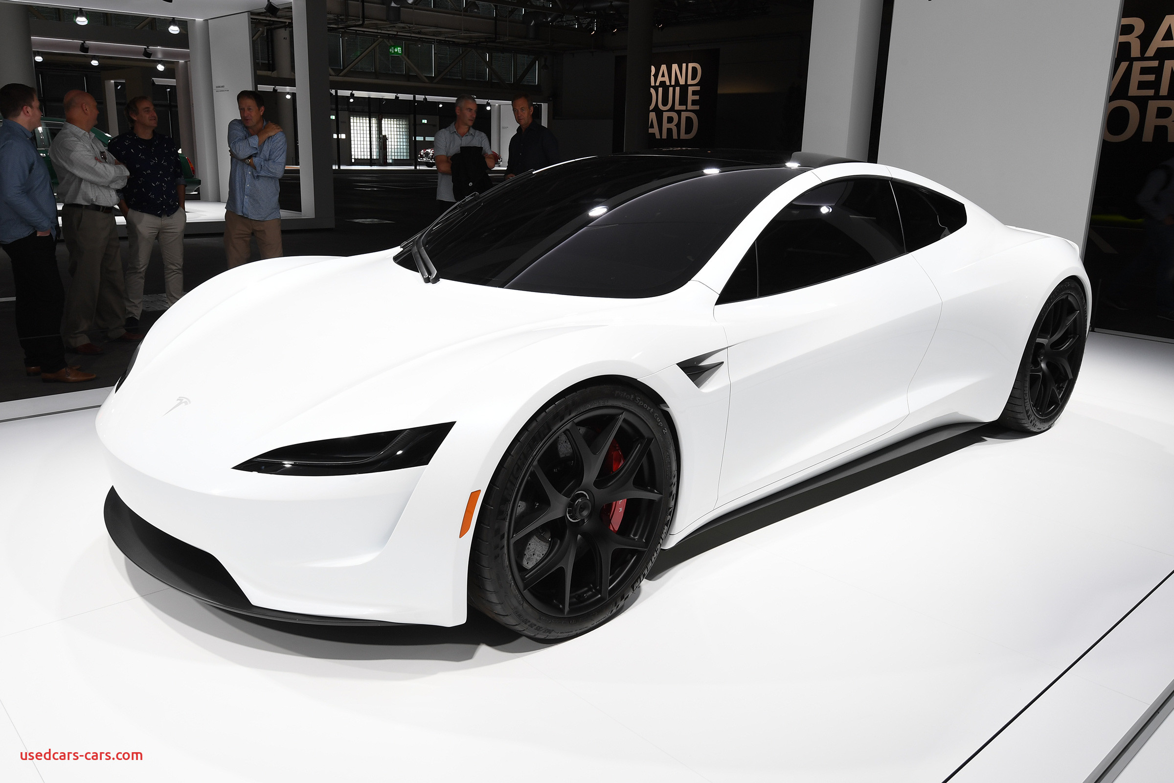 Tesla New Car Beautiful New Tesla Roadster Pictures Specs and Latest News On the