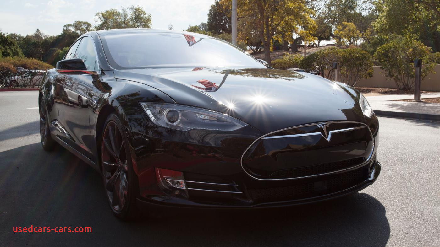 Tesla Olx Best Of Tesla Just Transformed the Model S Into A Nearly